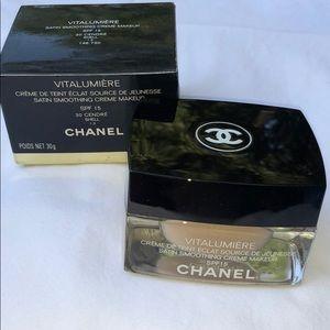 CHANEL Vitalumiere creme 1.5 Shell